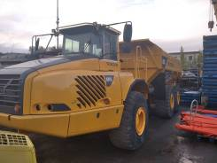 Volvo A35D, 2005