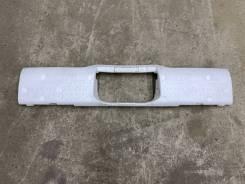 Пенопласт заднего бампера