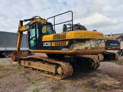 JCB JS 240 LC, 2008