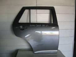 Дверь задняя правая Lifan Smily 2010>