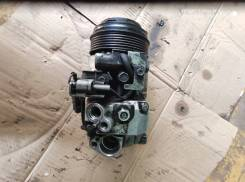 Навесное двигателя мерседес ом 651 912