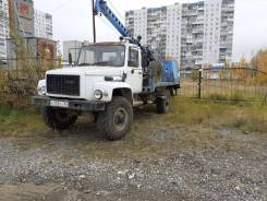 ГАЗ-33081, 2010