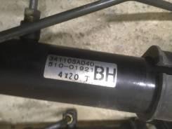 Рулевая рейка subaru Forester SG 34110SA040