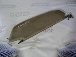 Козырек солнцезащитный левый ГАЗ 31105