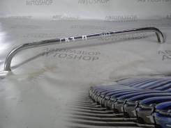 Молдинг стекла лобового правый ГАЗ 31105