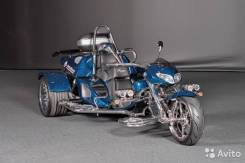 Boom Trikes Fighter X11 Ultimate, 2014