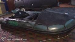 Лодка Sun Marine SDP420
