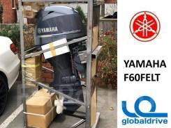 Подвесной лодочный мотор Yamaha F60FETL