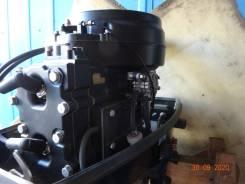 Лодочныи мотор зогшен 35 л с с эл стартером