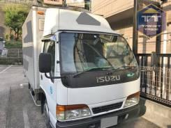 Isuzu Elf, 1999