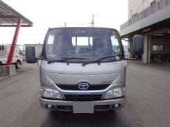 Toyota Dyna, 2011