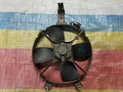 Вентилятор кондиционера Soarer JZZ30 1JZ-GTE