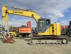 Sumitomo SH225X-3B, 2010