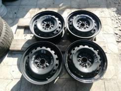 Штамповка R15 5x100 6.0J ET45 4 шт Toyota