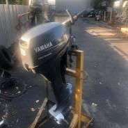 243М Лодочный мотор Yamaha 8