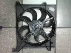 Вентилятор кондиционера Hyundai Cerato 04-, Elantra