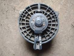 Мотор печки Toyota Harrier SXU15