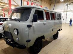 УАЗ-2206, 2020