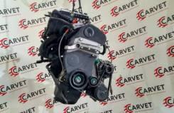 Двигатель BUD Skoda Octavia 1,4 л 80 л. с
