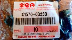 Болт Suzuki 01570-0825B