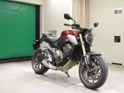 Honda CB 650R, 2019