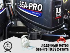 Лодочный мотор Sea Pro T 9.8S 2-такта