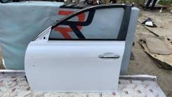 Дверь передняя левая Toyota Mark X GRX120 /RealRazborNHD/