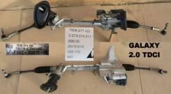 Рейка рулевая (электро), электрорейка Ford Galaxy, Ford C-Max, Focus 3