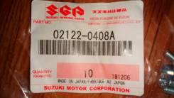 Болт Suzuki 02122-0408A