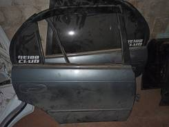 Дверь Toyota Corolla e100 задняя правая