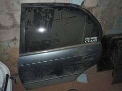 Дверь Toyota Corolla e100 задняя левая