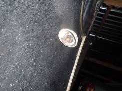 Капот Chevrolet Niva