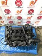Контрактный двигатель LF с Mazda Axela BKEP без пробега по РФ