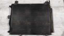 Радиатор кондиционера Toyota CAMI / Terios J102G K3-VET 2001г