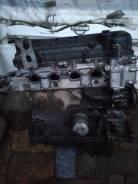 Двигатель QG15 в разбор