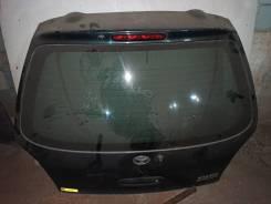 Дверь багажника Toyota Corolla spacio 1998
