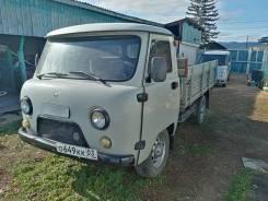 УАЗ-330365, 2011