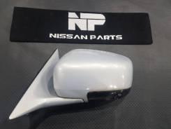 Зеркало левое Nissan Fuga Y51