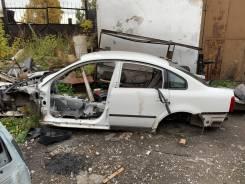 Кузов Volkswagen Passat 5 поколение