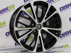 Новые литые диски Toyota Camry XV70 2018г ! В наличии !