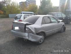 Mazda Protege, 2000