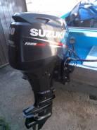 Лодочный мотор Suzuki Df40