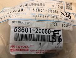 Рычаг открывания капота Toyota 53601-20060-36