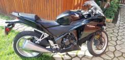 Honda CBR, 2012