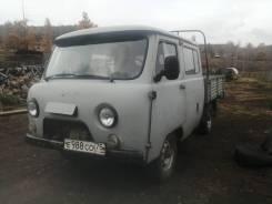 УАЗ-33094 Фермер, 2009