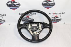 Руль Toyota Kluger V 2005 MCU20 1MZ-FE в Барнауле