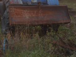 Нож отвал на трактор мтз , юмз, т-40 на заднею навеску