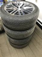 Goodyear Eagle LS EXE, 245/45/18