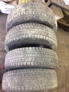 Зимняя резина Dunlop Winter Maxx 205/70 R15 без пробега по РФ