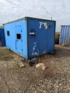 Продам дизельный генератор 50 КВт ЯМЗ 236